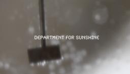 Department for Sunshine