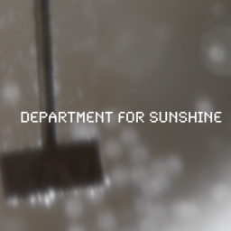 Department for Sunshine